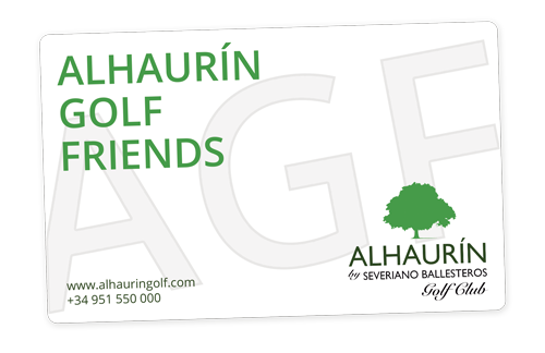 alhaurín golf friends
